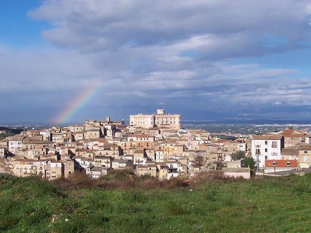 Corigliano Calabro - Piccolo borgo calabrese