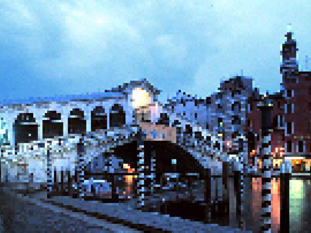 Venezia: almeno una volta nella vita