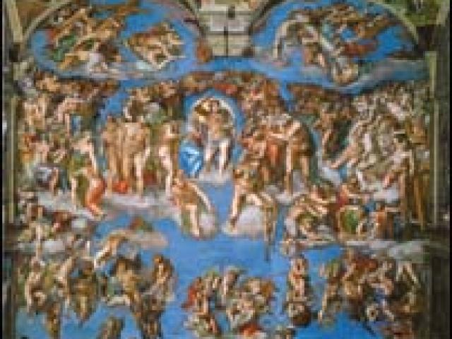 Musei Vaticani, Cappella Sistina e Basilica di San Pietro
