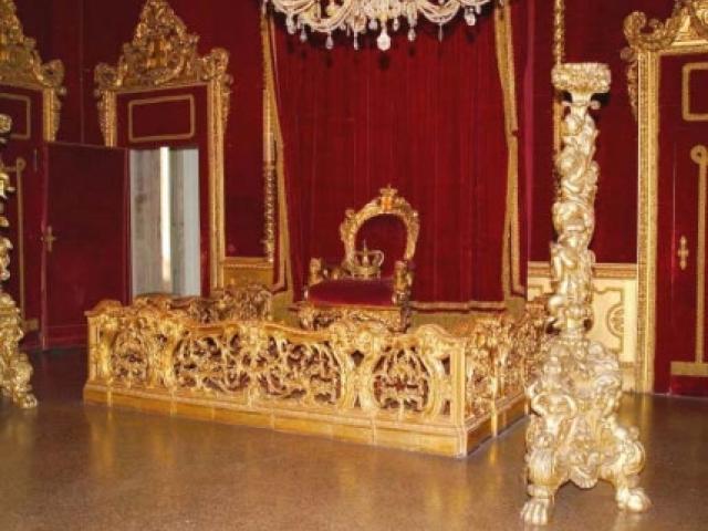 Visita al Palazzo Reale di Genova
