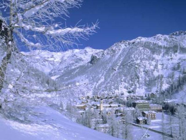 Courmayeur: il salotto della Valle d'Aosta