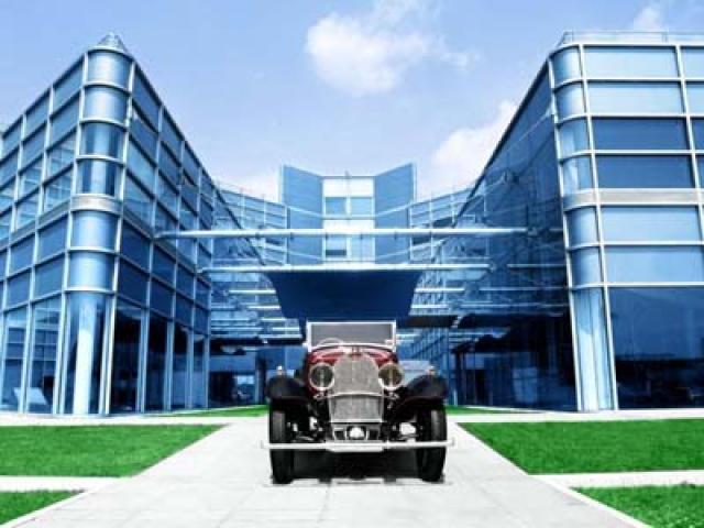 A Villafranca il Museo Nicolis dell'Auto, della Tecnica e della Meccanica