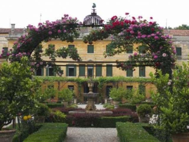 Itinerari palladiani