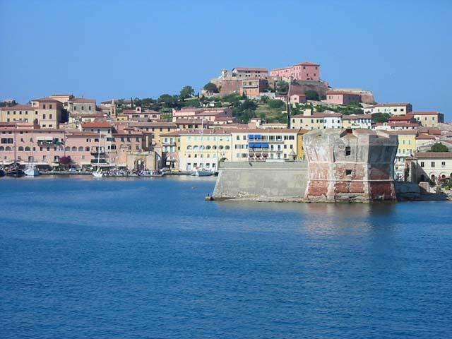 Elba: L'isola che c'è