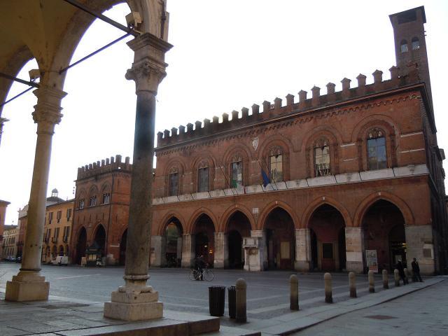 A Cremona tra arte e natura