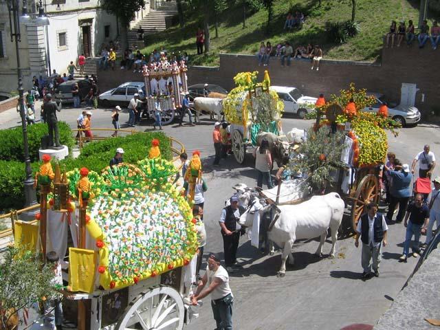 Le tradizioni di Larino