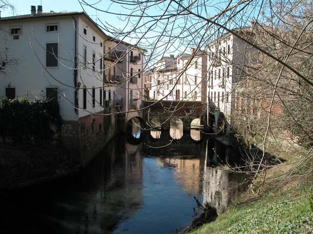 A Vicenza sulle orme di Gothe
