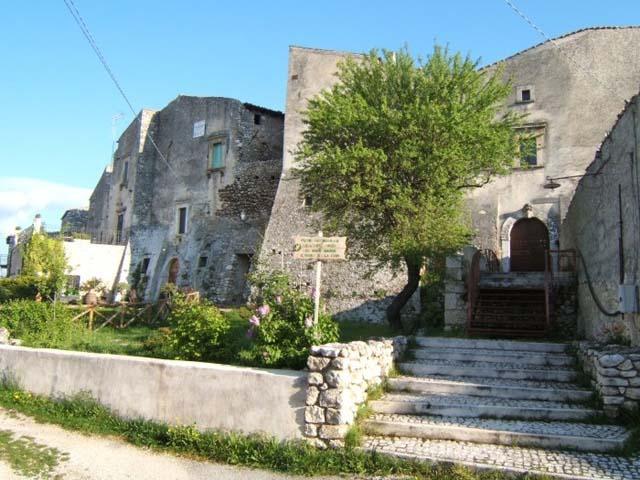 Castelnuovo Calvisio