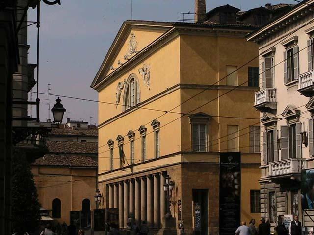 A Parma e nei dintorni sulle tracce di Verdi e Toscanini