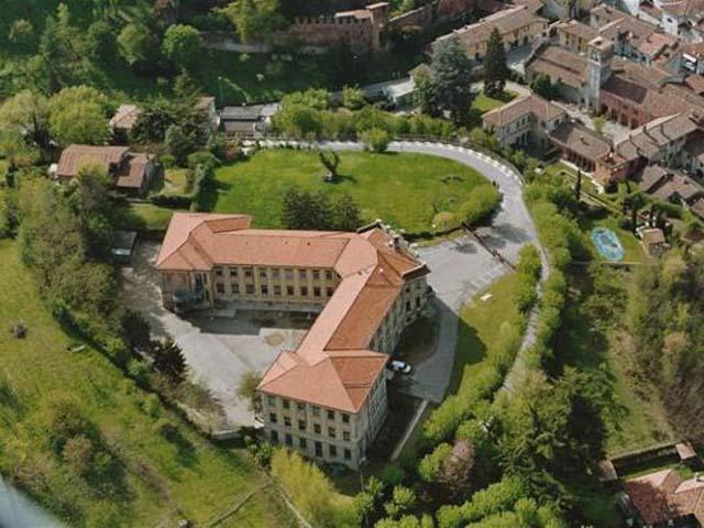 San Colombano al Lambro