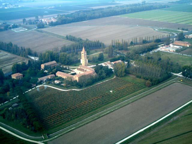 L'Abbazia di Pomposa: potenza di un monastero medievale