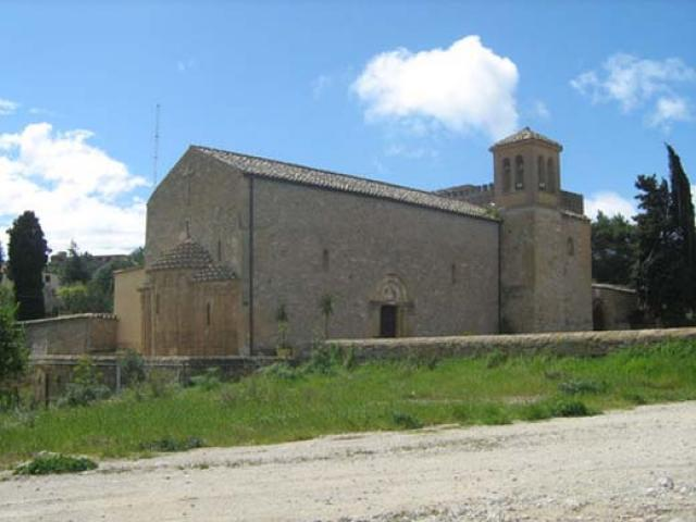 Abbazia di Santo Spirito a Caltanissetta: un gioiello da non perdere