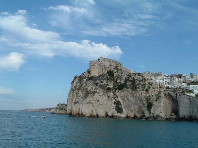 Il Castello di Peschici