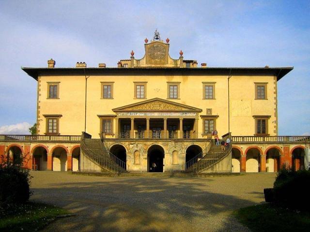 Sulle orme dei Medici nei dintorni di Firenze