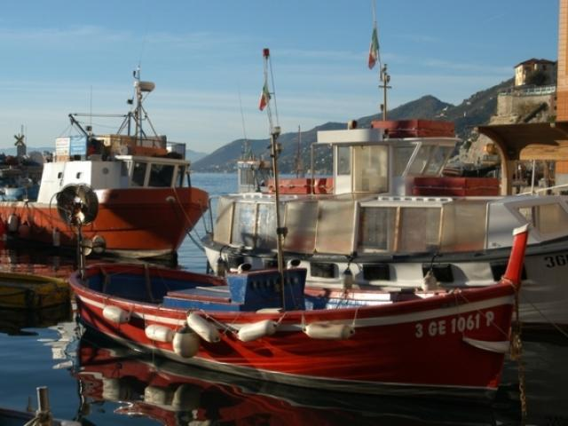Camogli e le tradizioni marinare liguri