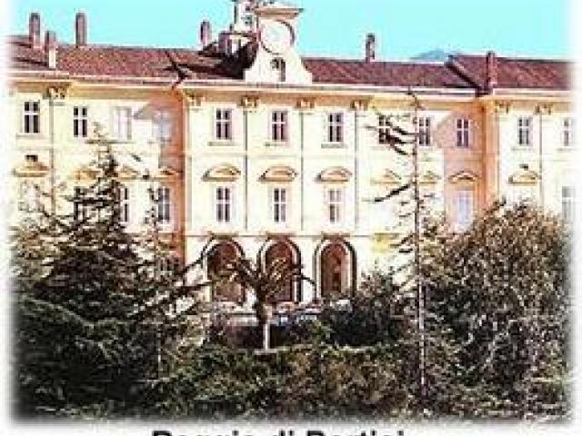 Lo splendore naturale e architettonico della Villa Reale di Portici