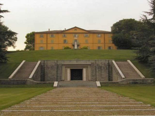 Le sorprese turistiche di Sasso Marconi: ville e un museo da Nobel