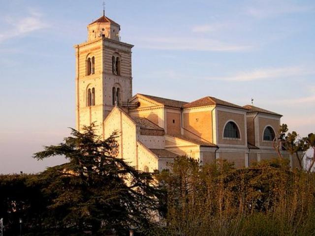 I palazzi storici di Fermo