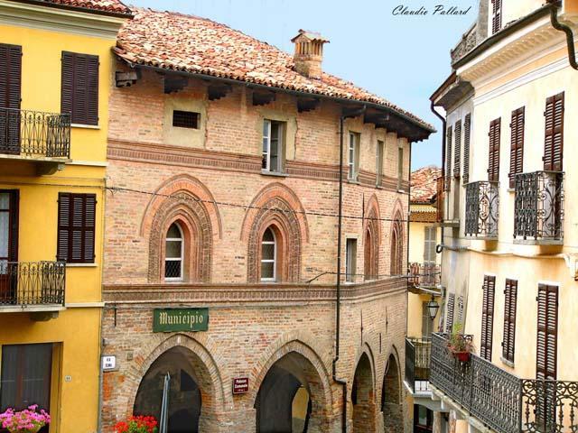 Itinerario nel Monferrato tra antichi borghi, castelli e vigneti