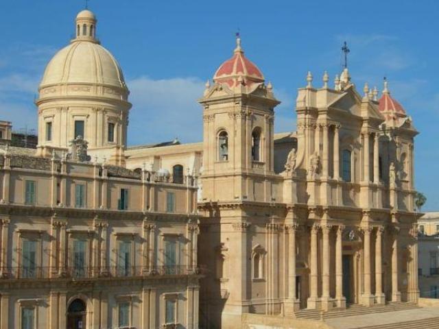 A spasso per Noto, la capitale barocca siciliana