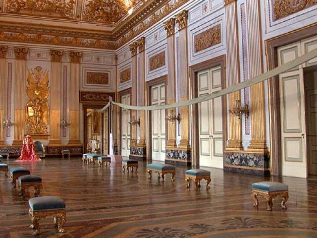 La Reggia di Caserta: la piccola Versailles del Regno di Napoli