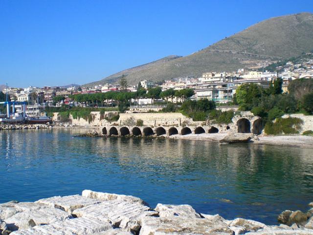 Ricordi classici a Formia