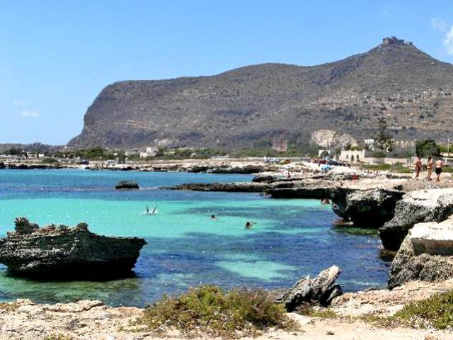 Egadi: l'ombelico del Mediterraneo