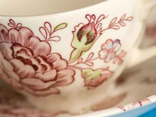 Storia della Ceramica