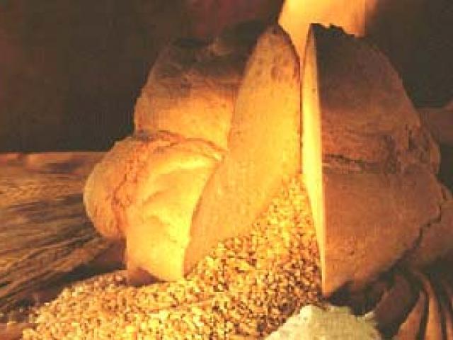 Dove il Pane è un Mito