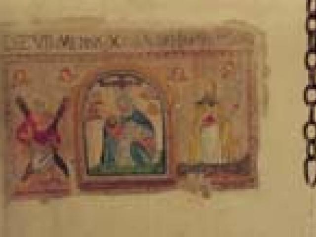 La carta di Amalfi