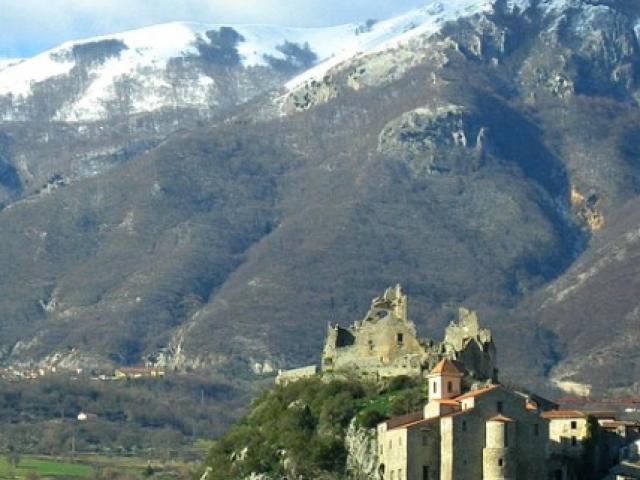 Monti Picentini, un Parco da scoprire