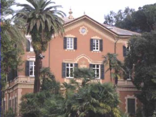 I Merletti di Rapallo
