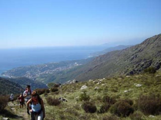 Escursioni a Portofino - Trekking e Vela