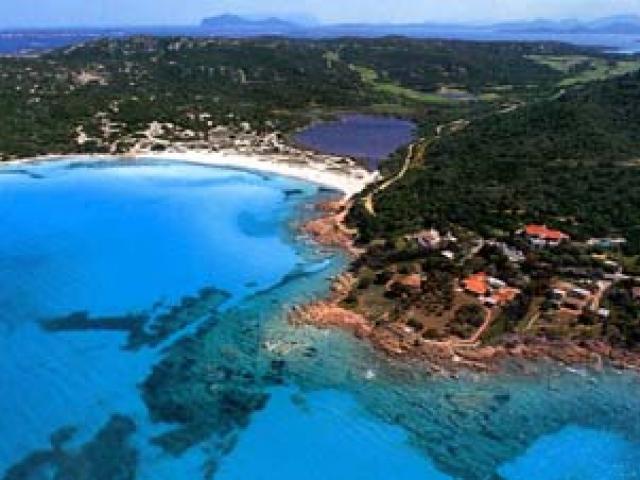 Gallura e arcipelago di La Maddalena, paradisi della vela