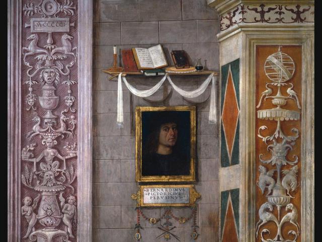 Pintoricchio: celeberrimus pictor