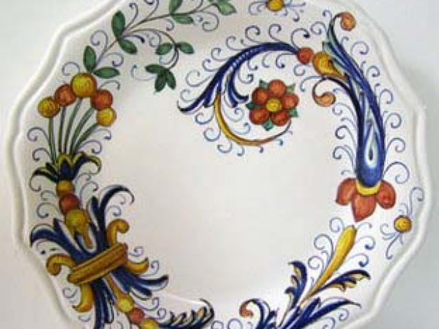 La ceramica di Deruta