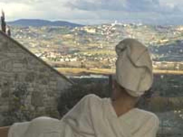 SPA in Umbria: programmi benessere a Perugia