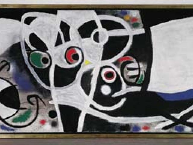 España 1957-2007: 50 anni di arte spagnola in mostra