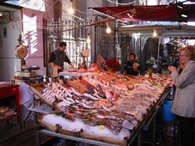 Piatti tipici Palermo... sapori di strada
