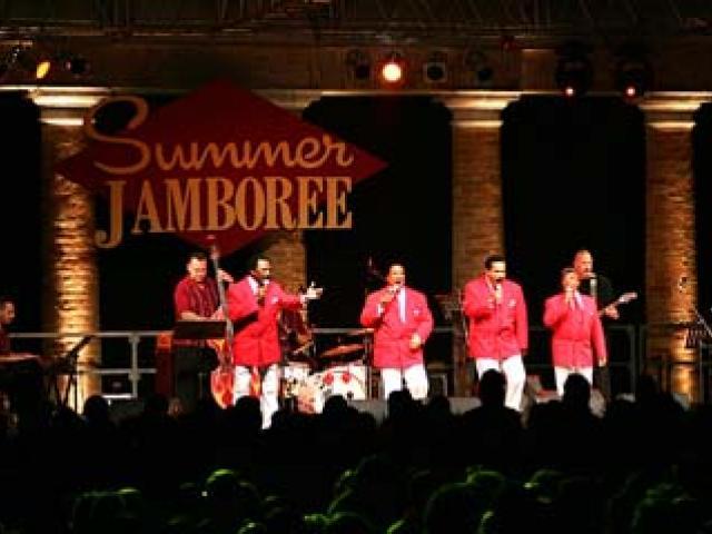 Summer Jamboree: tutta vita e rock'n'roll!