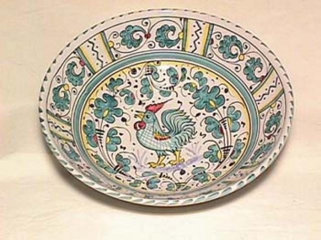 Ceramiche e Merletti di Orvieto