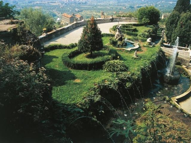 Tra i 10 Giardini più belli d'Italia: in attesa del vincitore