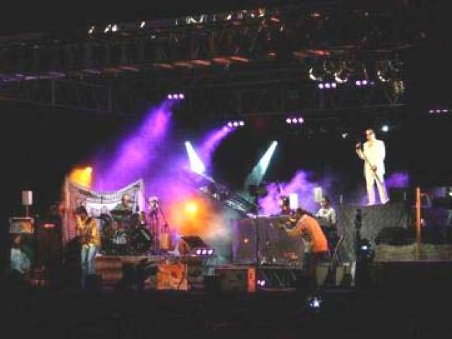 Festival di Villa Arconati: i suoi primi vent'anni