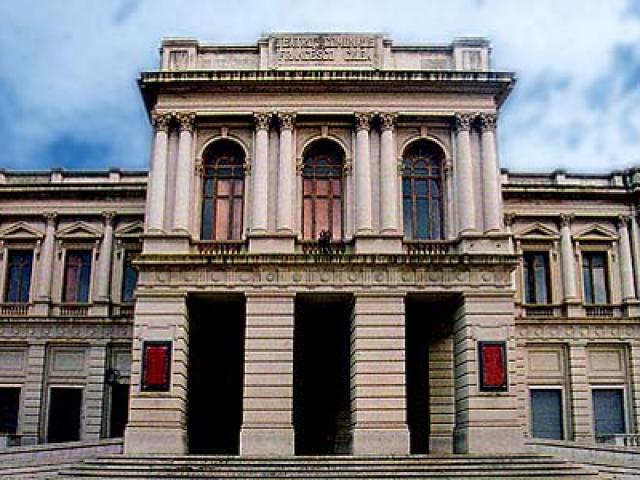 Reggio Calabria scopre la nuova Pinacoteca Civica
