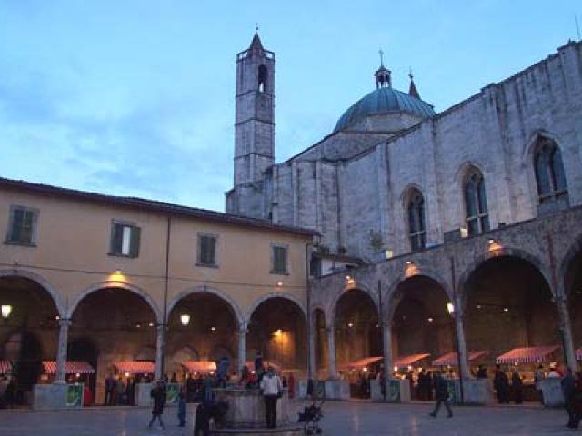 L'Arte ad Ascoli Piceno