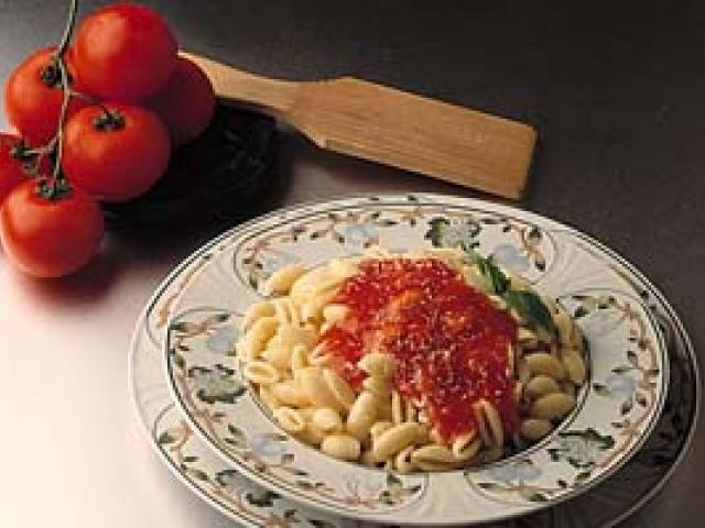 Pasta italiana: tradizione indiscussa