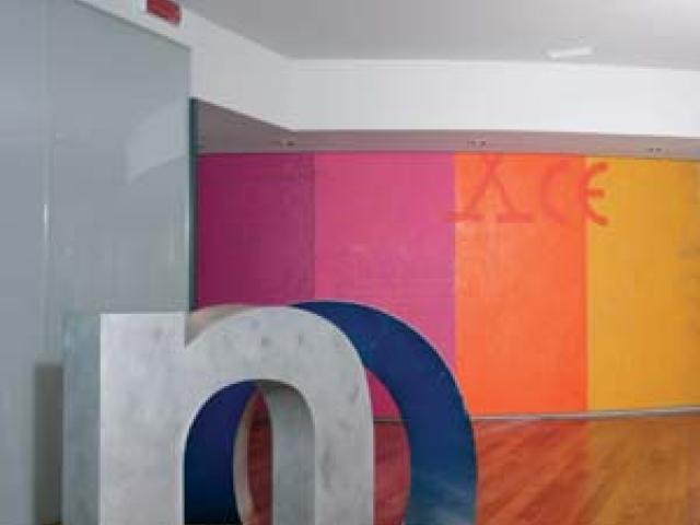 """""""Antologia"""" di Fausto Bertasa nella nuova Jade Art Gallery"""
