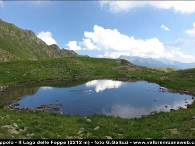 Attraverso i sentieri delle Alpi Orobie