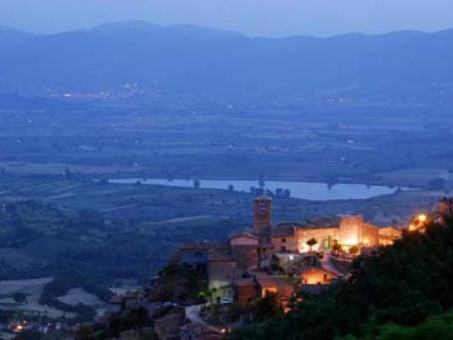 Trekking nella Valle Reatina
