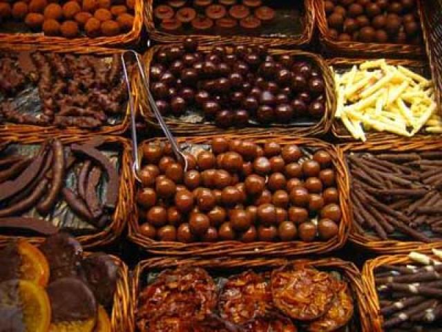 Eurochocolate 2008: gustosamente a Perugia
